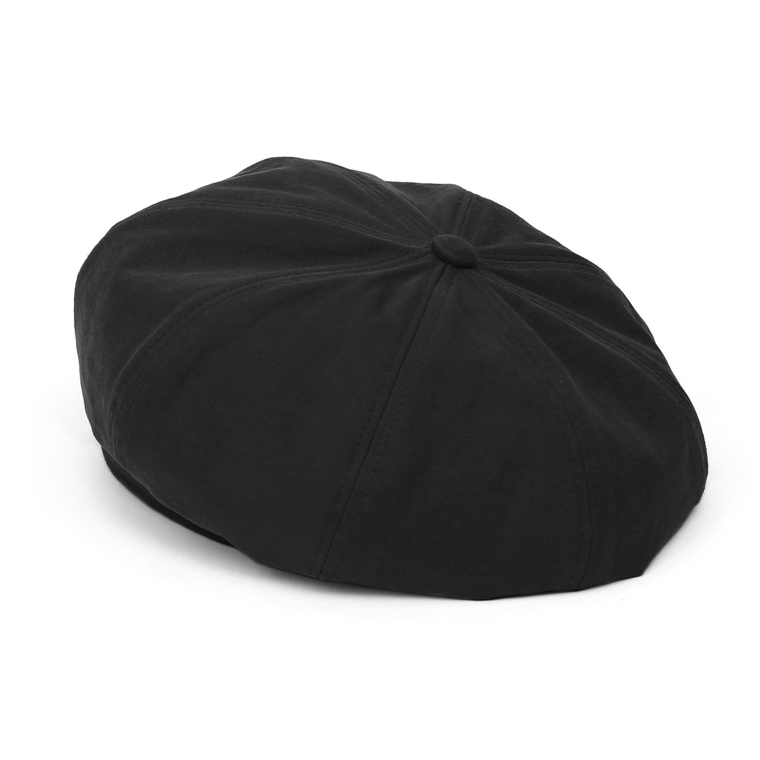 [6차 재입고] BREAD BERET / BIO / BLACK