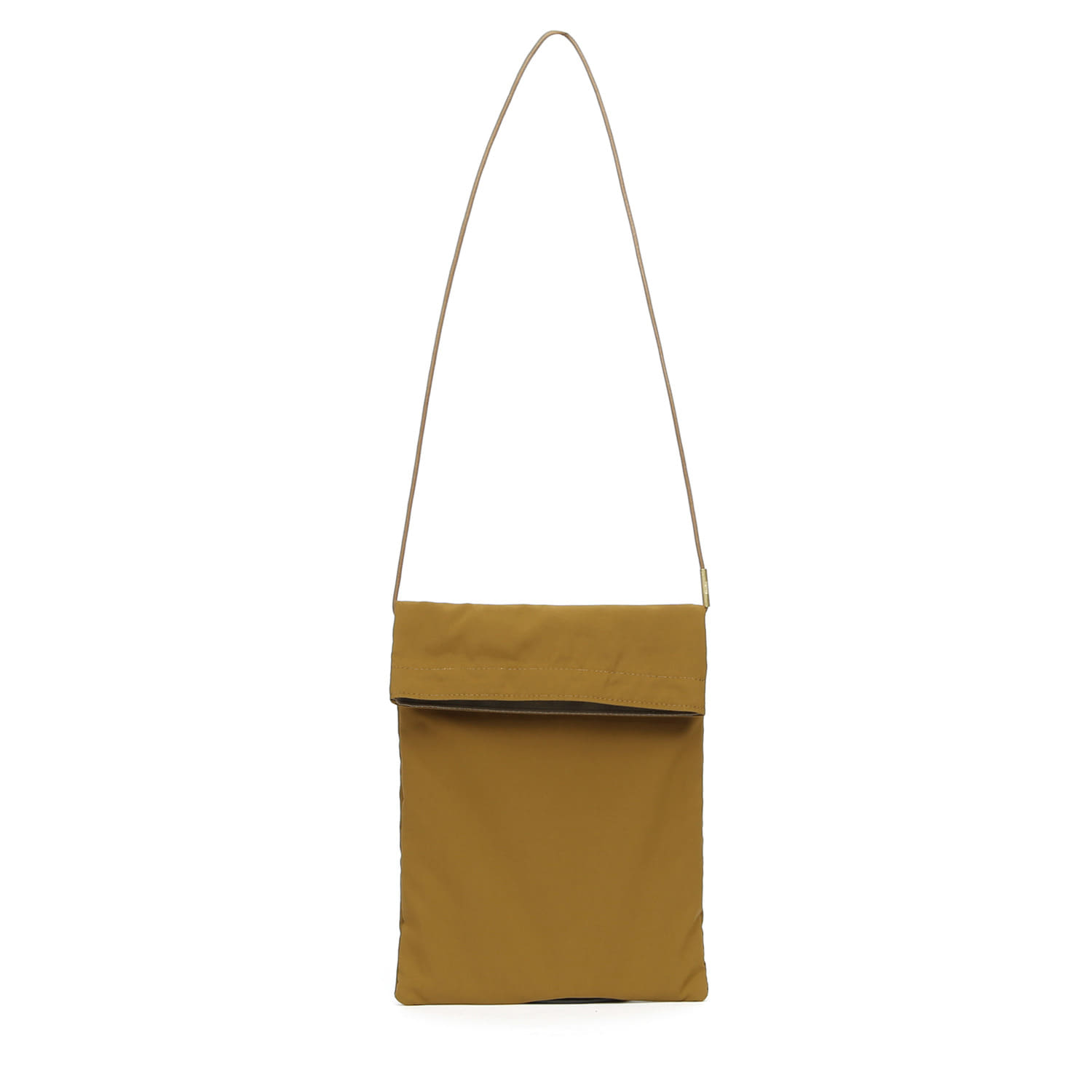[2차 재입고] FOLD BAG / ROPE PIPE / NC / D MUSTARD
