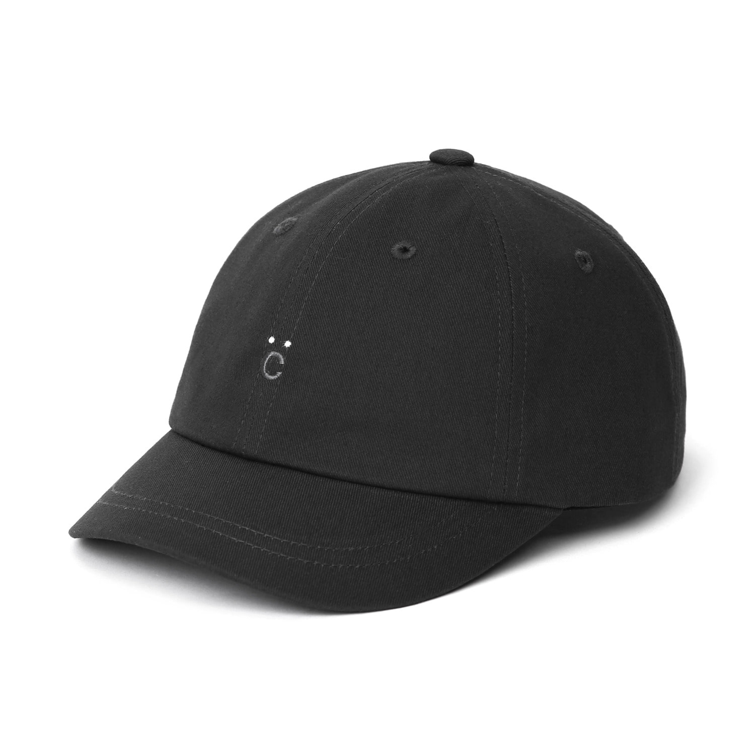 S VISOR / SHADOW LOGO / AUTHENTIC B B / C CHARCOAL