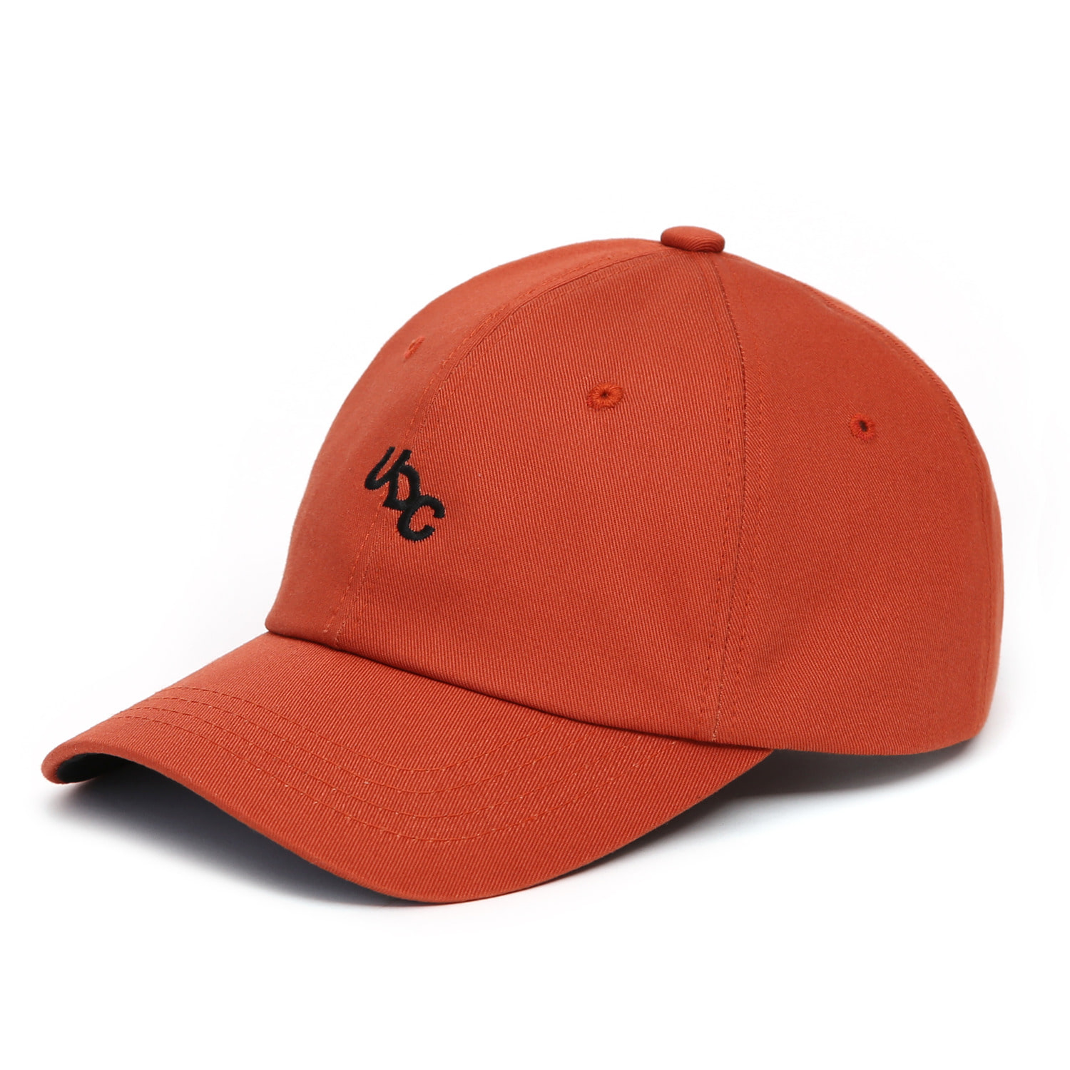 WAVE LOGO / AUTHENTIC B B / ORANGE