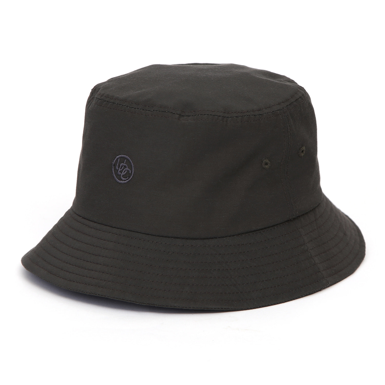 SQUARE BUCKET / UNION UDC / PC / CHARCOAL