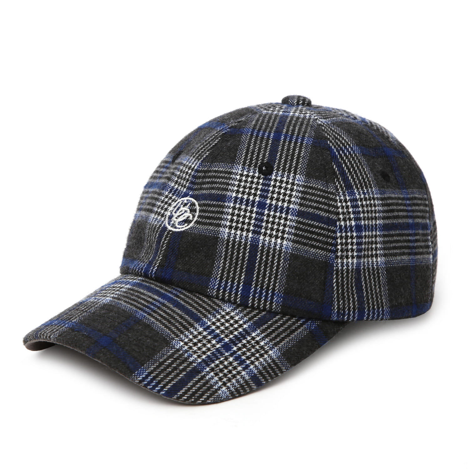 UNION UDC / AUTHENTIC B B / NAVY TARTAN
