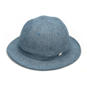BUCKET / INDIGO PACK / HEAVY STRIPE